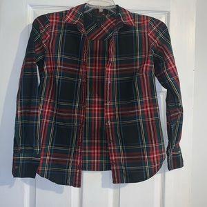 J crew shirt 👔